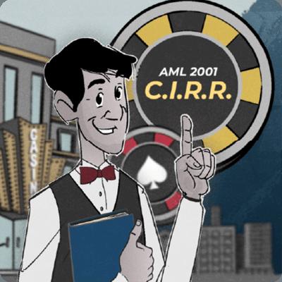 AML-CIRR